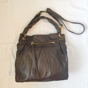 COACH | Large Parker Hobo Crossbody